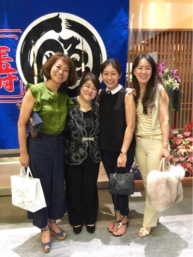 遠藤さんバンコク店オープン!!!バンコクおすすめお寿司 安くて美味しい!ラピスラズリーと像さんに願いを込めて♡_f0355367_02470823.jpg