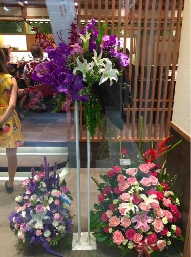 遠藤さんバンコク店オープン!!!バンコクおすすめお寿司 安くて美味しい!ラピスラズリーと像さんに願いを込めて♡_f0355367_14444693.jpg