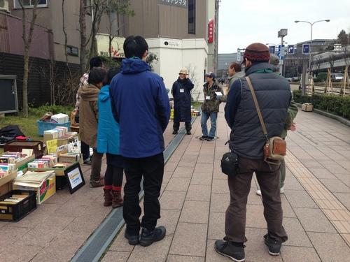2016/3/20  第39回 金沢一箱古本市!_d0018868_22372046.jpg