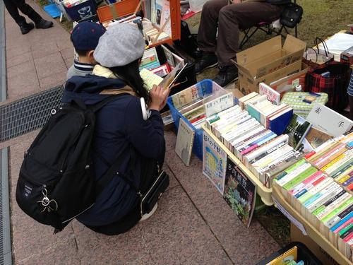 2016/3/20  第39回 金沢一箱古本市!_d0018868_23103012.jpg