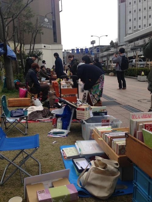2016/3/20  第39回 金沢一箱古本市!_d0018868_2311688.jpg