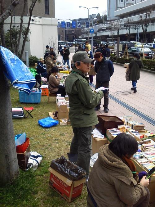 2016/3/20  第39回 金沢一箱古本市!_d0018868_2342477.jpg