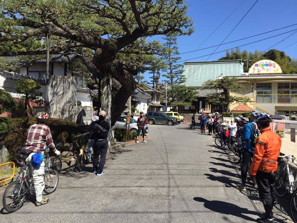 3月21日 「voyAge cycling\'西国街道史跡サイクリング\'076」 の日記_c0351373_10413741.jpg