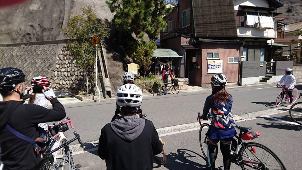 3月21日 「voyAge cycling\'西国街道史跡サイクリング\'076」 の日記_c0351373_10414526.jpg