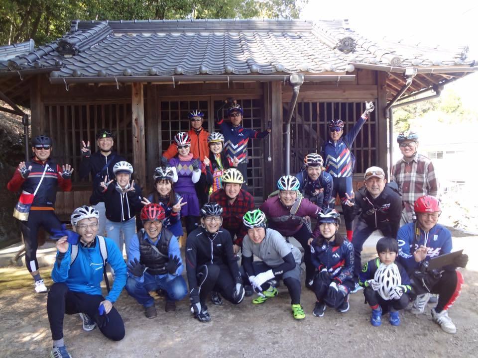 3月21日 「voyAge cycling\'西国街道史跡サイクリング\'076」 の日記_c0351373_11381162.jpg