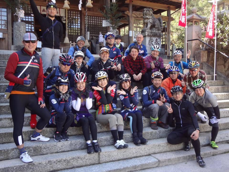 3月21日 「voyAge cycling\'西国街道史跡サイクリング\'076」 の日記_c0351373_11384059.jpg