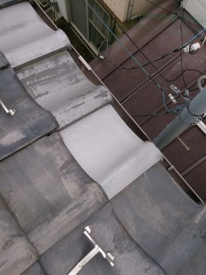 埼玉県の朝霞市で、瓦屋根修理工事_c0223192_22301643.jpg