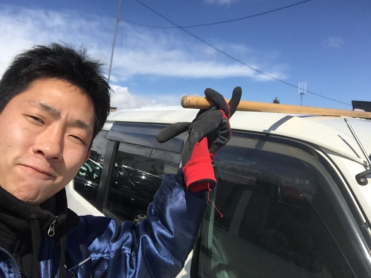 3月24日(木)★TOMMYアウトレット★C様バックオーダー☆クラウンご成約!!ローンサポート_b0127002_17424253.jpg