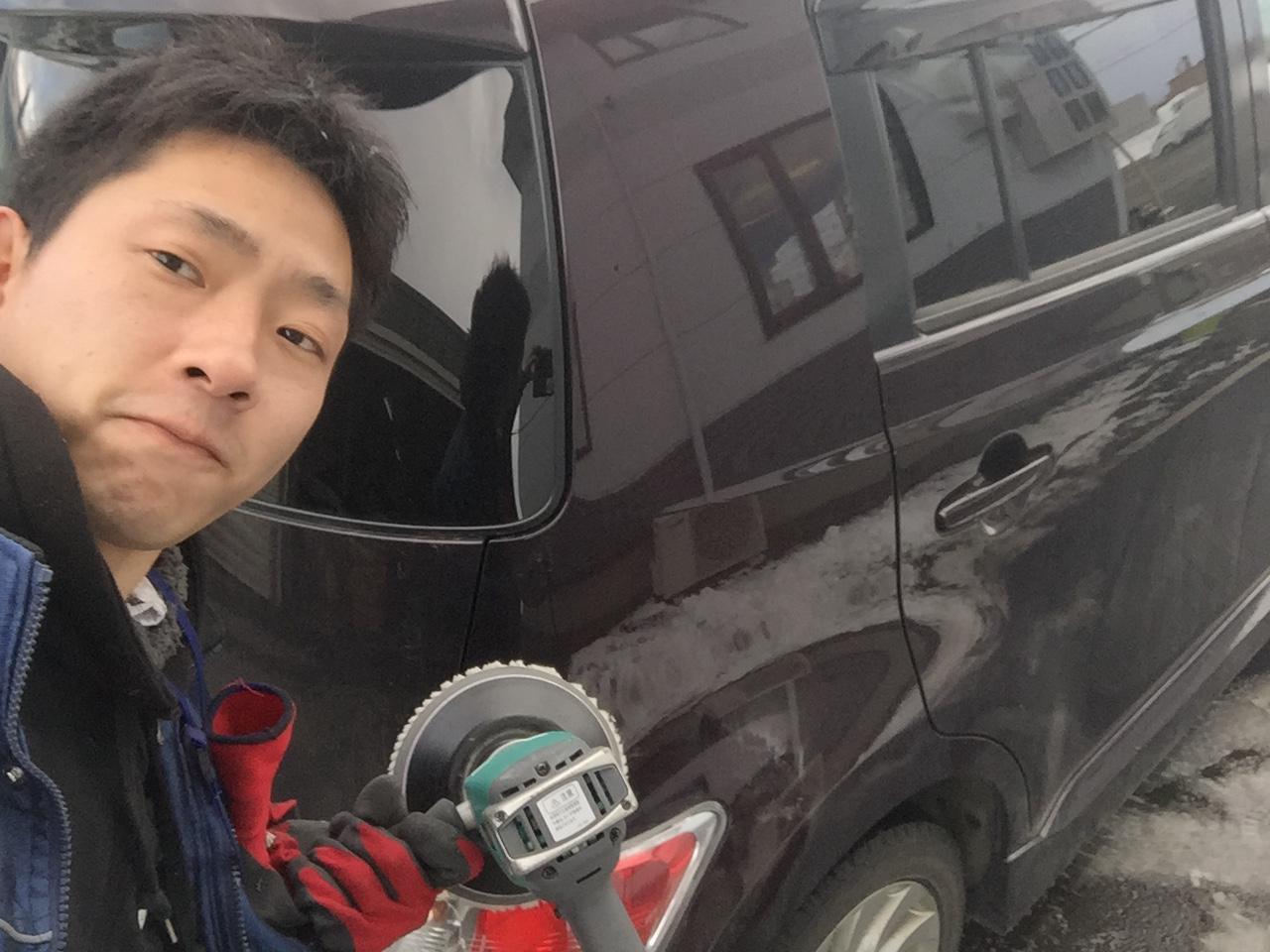 3月24日(木)★TOMMYアウトレット★C様バックオーダー☆クラウンご成約!!ローンサポート_b0127002_17504216.jpg