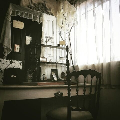 作業部屋と素敵なパーツ。。_c0178104_11292070.jpg