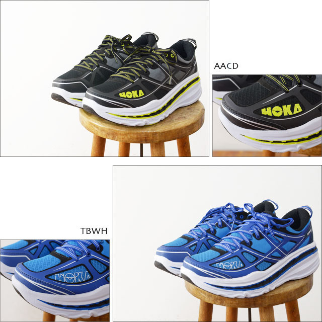 HOKA ONE ONE [ホカオネオネ] STINSON 3 Ms [1009672] MEN\'S_f0051306_20482527.jpg