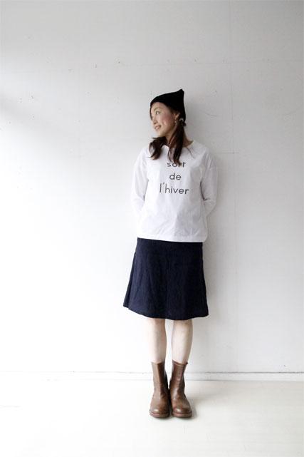 定番Aラインスカート#1_f0215708_1885971.jpg