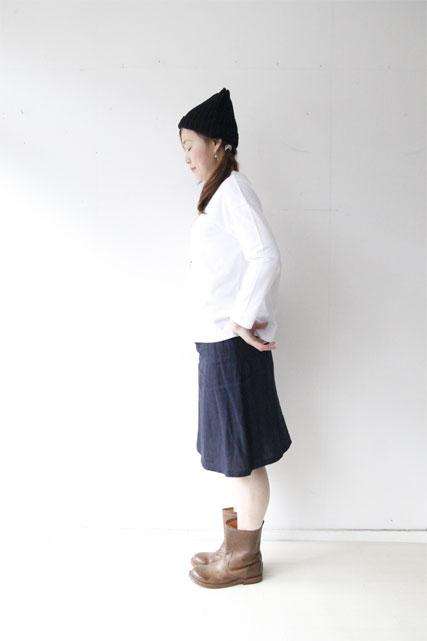 定番Aラインスカート#1_f0215708_1891066.jpg
