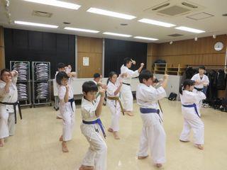 木曜空手 前田教室・手稲教室_c0118332_22532637.jpg