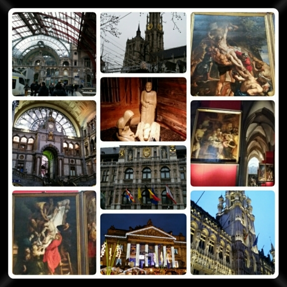 PRAY for BELGIUM・・・_d0219834_13474071.jpg
