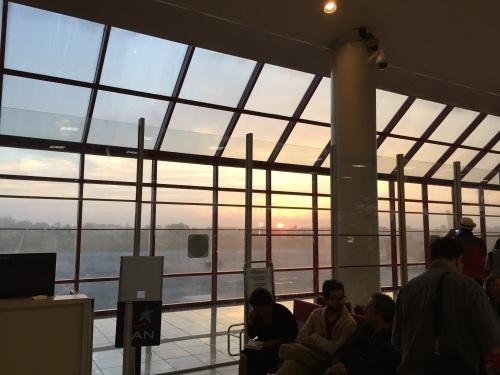 ハバナの夜明け _a0103940_20435562.jpg