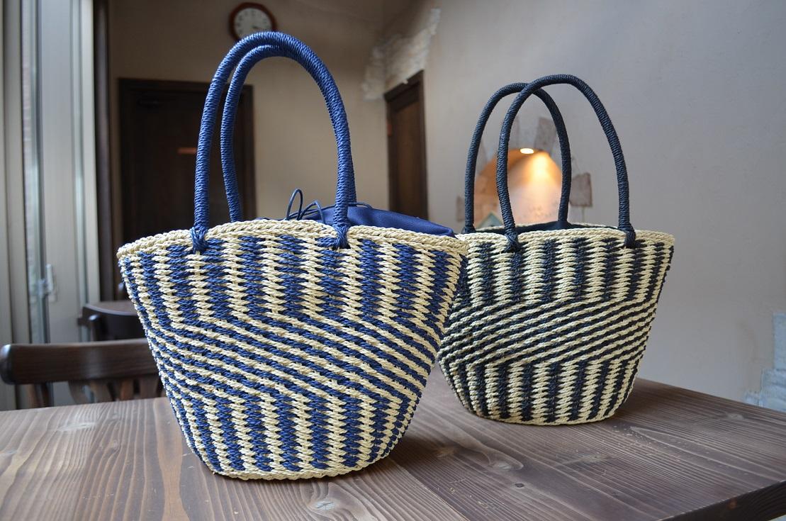 """2016 Spring &Summer  New...~BrahminのBasket bag 3/24thu\""_d0153941_1923585.jpg"