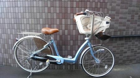 今月最大の目玉☆極美!子乗せ自転車!soldout!_a0216771_15414988.jpg