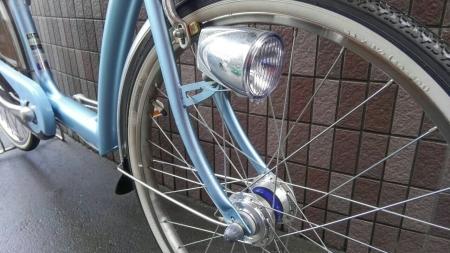 今月最大の目玉☆極美!子乗せ自転車!soldout!_a0216771_15421763.jpg