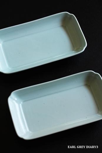 藤井博文さんの器と青磁の角皿_d0353281_00201635.jpg
