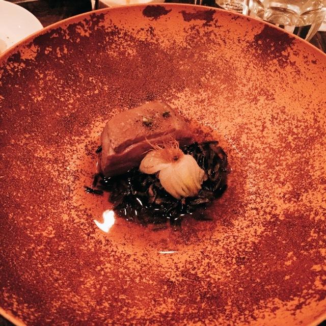 PATH(代々木八幡)は、夜もおいしかった:どれも想像できないお料理だけど美味しい_d0339885_17125235.jpg
