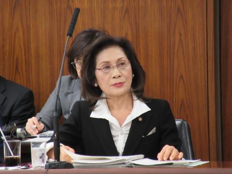 3/23 外交防衛委員会で質問しました。_f0150886_14111151.jpg