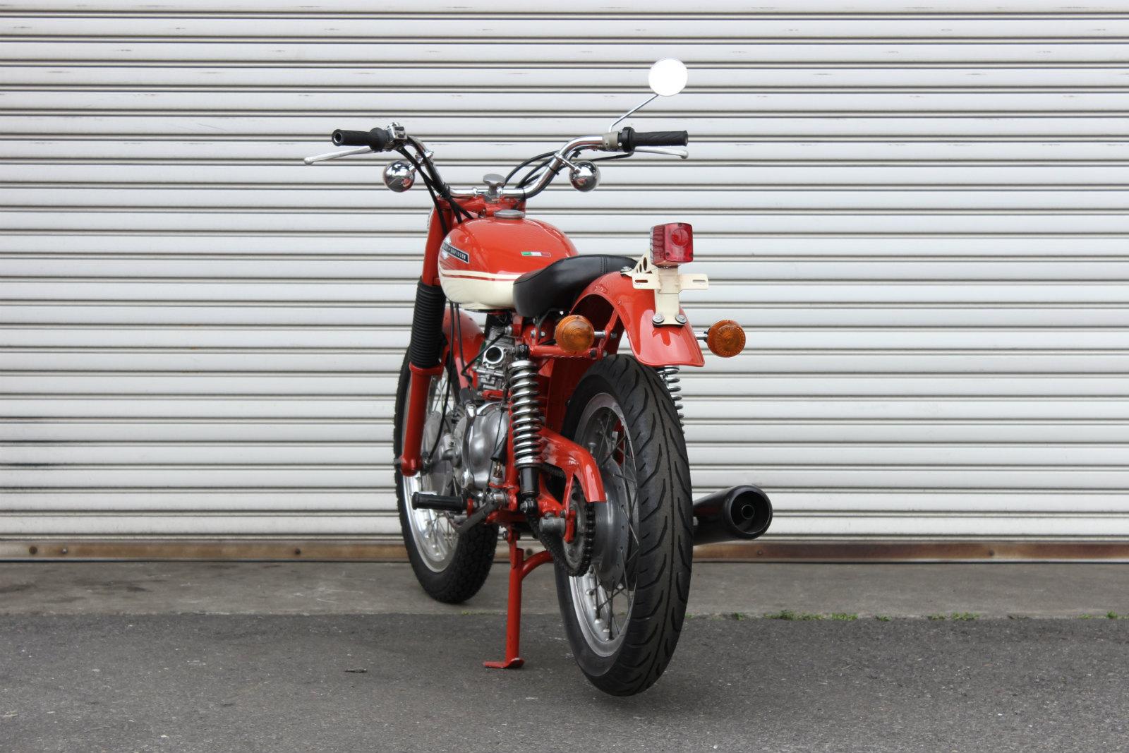 Harley Davidson Sprint_a0208987_14121466.jpg