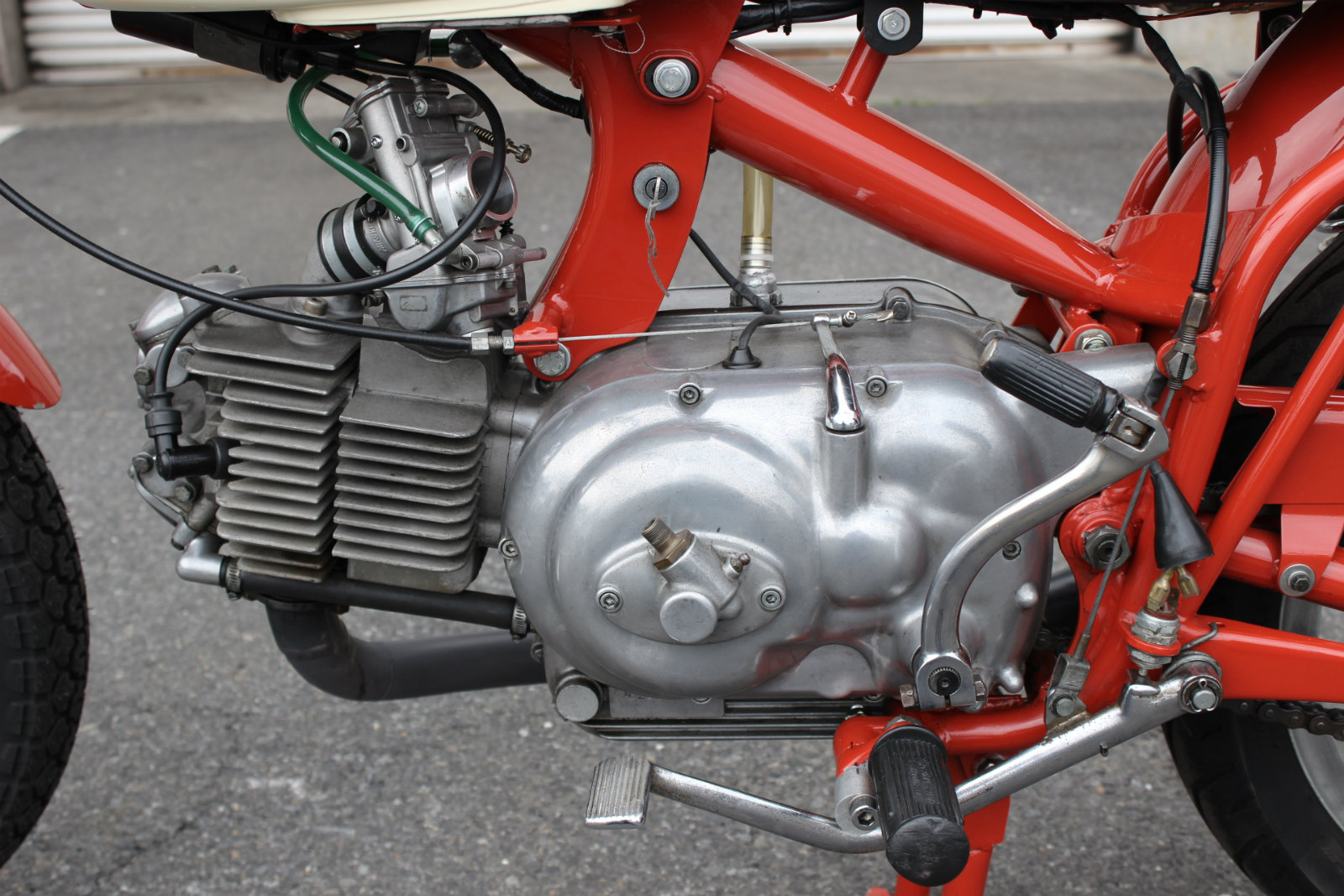 Harley Davidson Sprint_a0208987_14124996.jpg