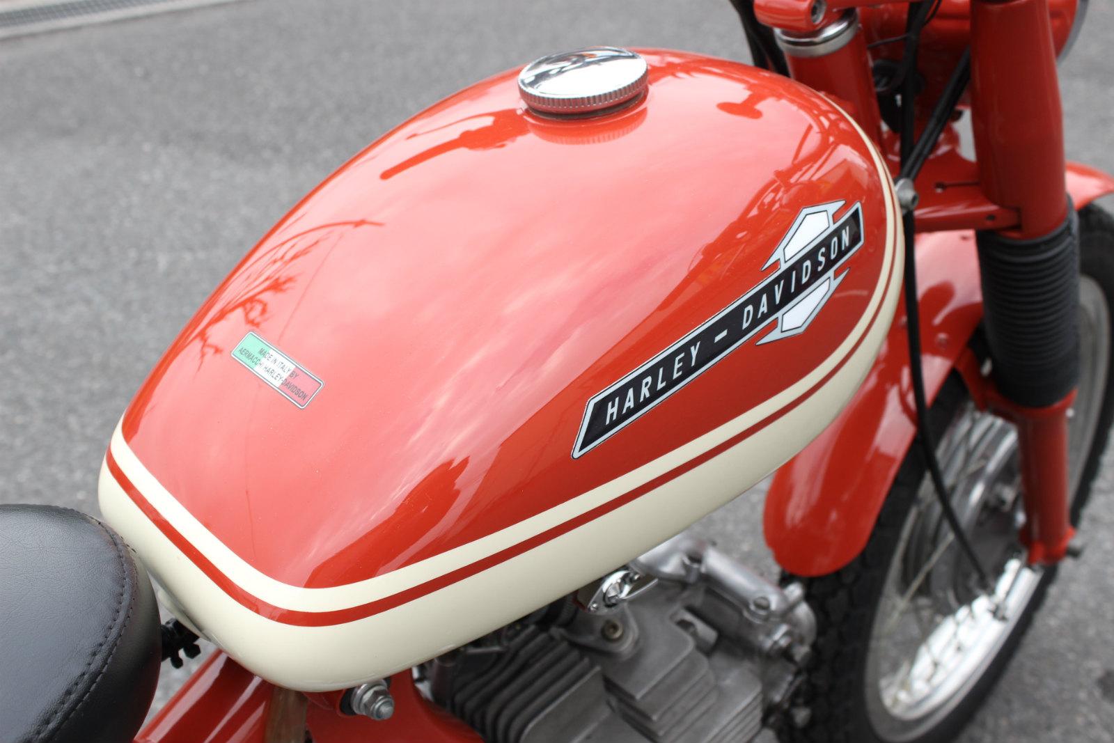 Harley Davidson Sprint_a0208987_14125730.jpg