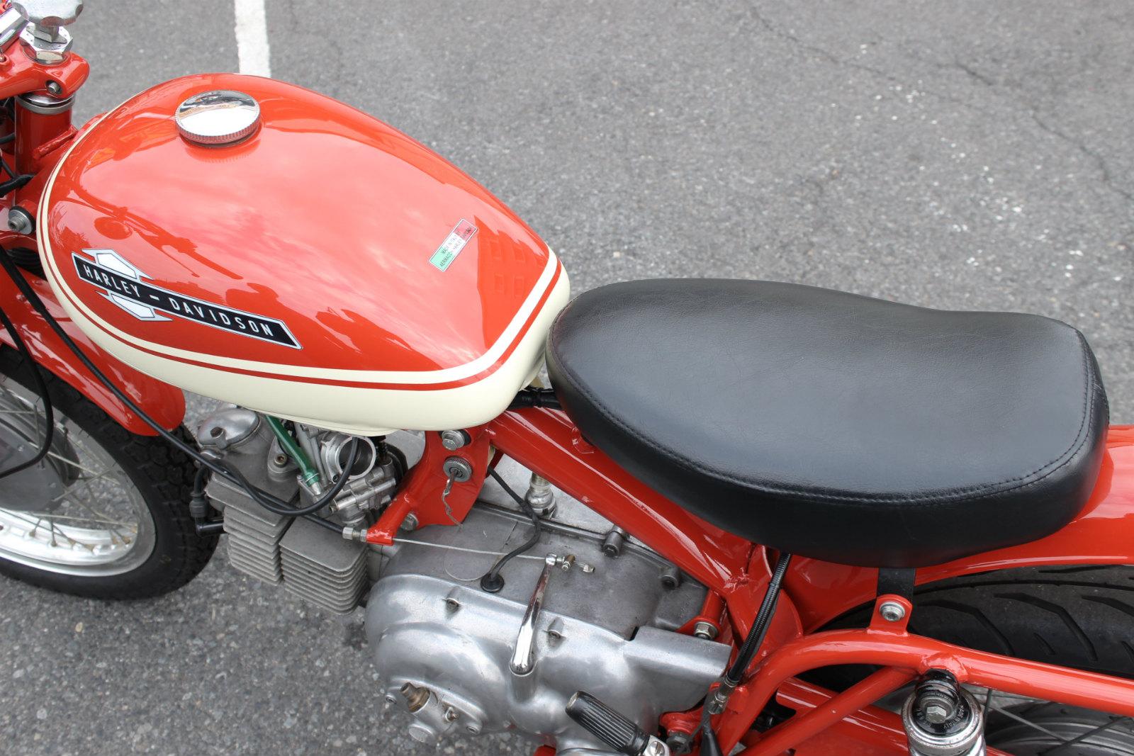 Harley Davidson Sprint_a0208987_14131619.jpg