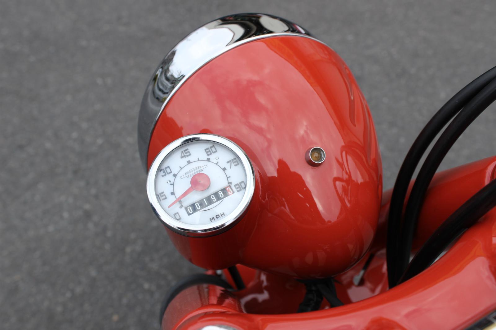 Harley Davidson Sprint_a0208987_14135250.jpg