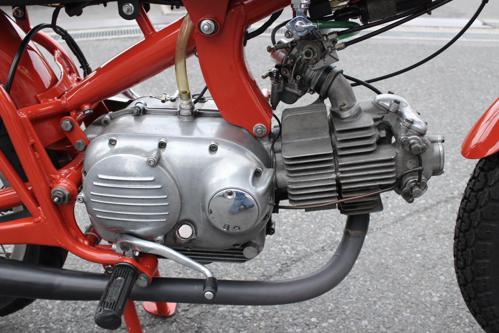 Harley Davidson Sprint_a0208987_1413742.jpg
