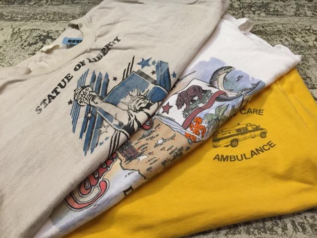 3月26日(土)大阪店ヴィンテージTシャツ入荷!!#3 60\'s.70\'s.80\'s!!VintagePrintT!!_c0078587_2154297.jpg