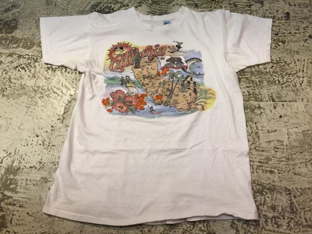 3月26日(土)大阪店ヴィンテージTシャツ入荷!!#3 60\'s.70\'s.80\'s!!VintagePrintT!!_c0078587_2163651.jpg