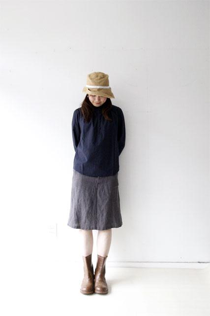 定番Aラインスカート#2_f0215708_15163825.jpg