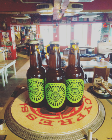 ヨロッコ・ビール Yorocco Beer I.P.Aが入荷しましたー🍺🍺🍺_d0106911_11194819.jpg