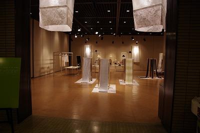 第9回 染織の匠展  _e0194629_96625.jpg