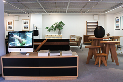 ELD FURNITURE COLLECTION 開催中です!_f0171840_13112399.jpg