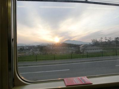 上野は一分咲き「東京ウォーク」_f0019247_10473540.jpg