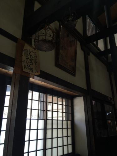 荘川のお蕎麦やさん⭐︎_c0151965_15391357.jpg