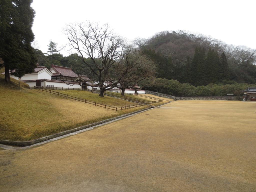 岡山・兵庫 建築視察(6)旧閑谷学校_c0310571_22394986.jpg