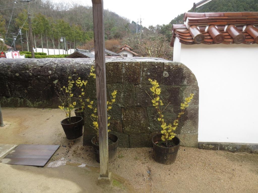 岡山・兵庫 建築視察(6)旧閑谷学校_c0310571_22405286.jpg