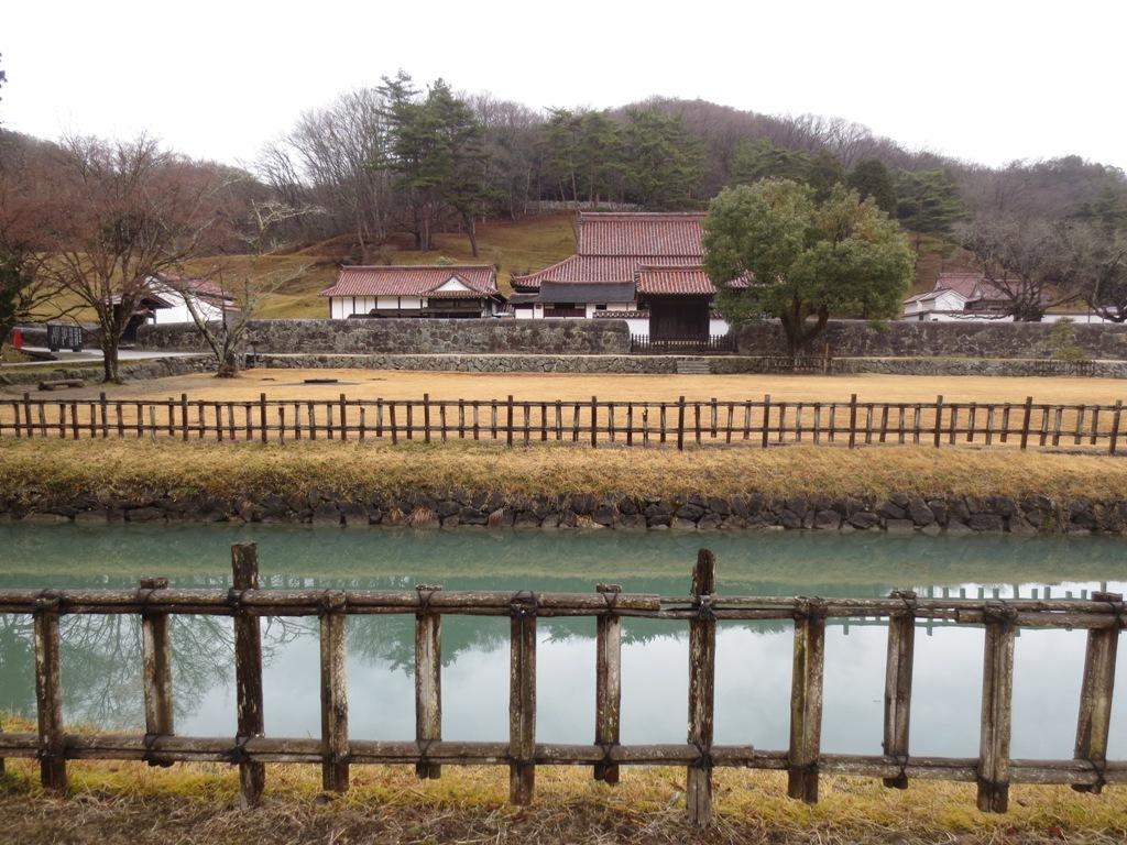 岡山・兵庫 建築視察(6)旧閑谷学校_c0310571_22422517.jpg