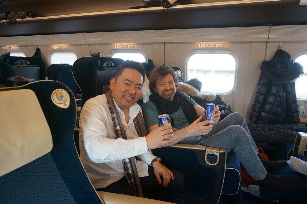 Berlin→Tokioそして金沢へ。_c0180686_00390097.jpg