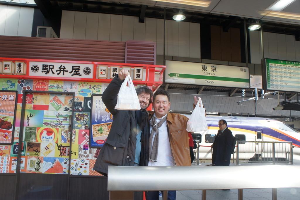 Berlin→Tokioそして金沢へ。_c0180686_01230573.jpg