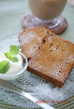 note更新:ストーリーのあるお菓子 ⑧ バニラキャラメルバターケーキ_b0065587_20152759.jpg
