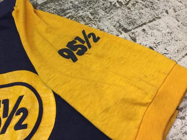 3月26日(土)大阪店ヴィンテージTシャツ入荷!!#6 Champion Part2!!70\'s BlueBarTag!!_c0078587_2010912.jpg