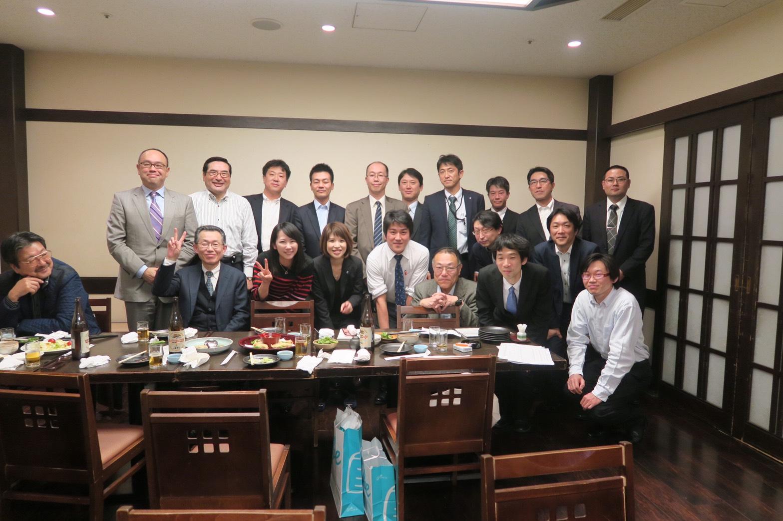 日本食品機械工業会様ボウリング大会☆_d0156990_185440.jpg
