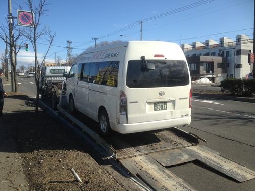 3月26日 kenブログ ランクル ハマー アルファード_b0127002_22121952.jpg