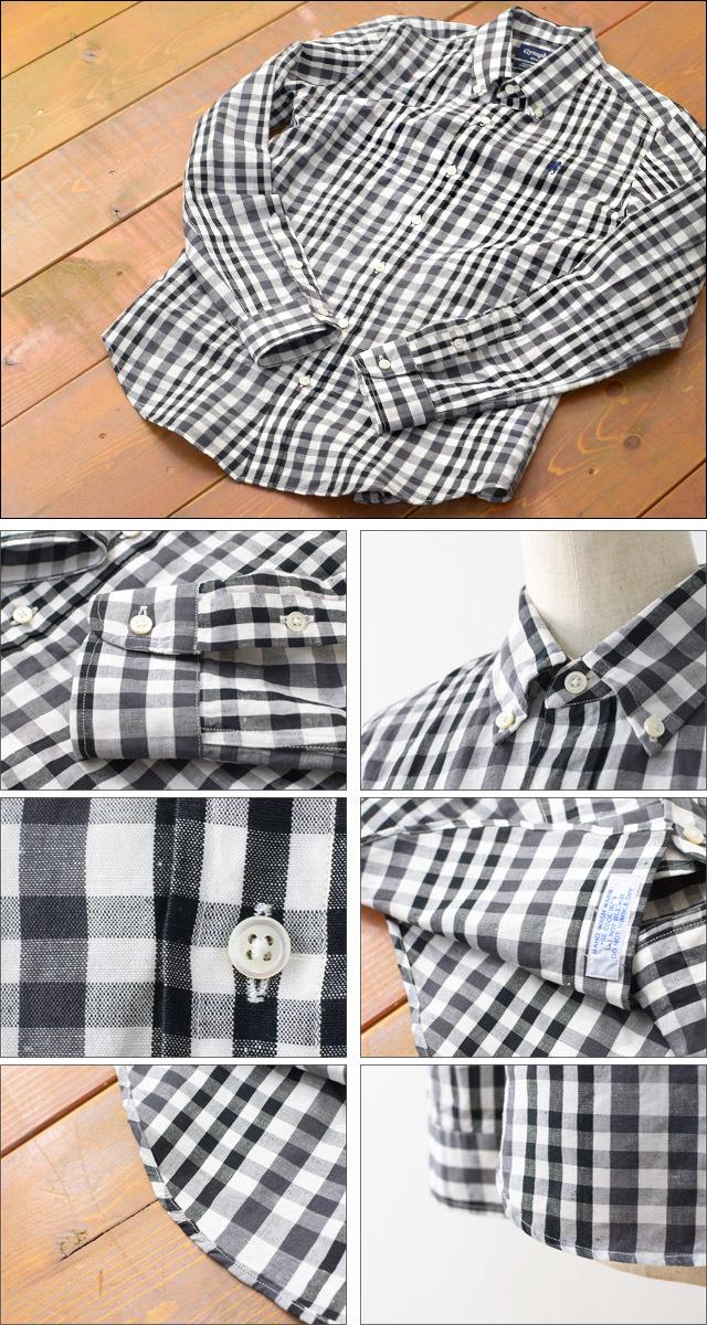 Gymphlex [ジムフレックス] LINEN CLOTH SS SHIRTS [J-0872LLC] LADY\'S_f0051306_18084552.jpg